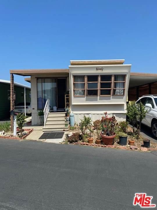 18801 Hawthorne Boulevard #70, Torrance, CA 90504 (#20625252) :: Crudo & Associates