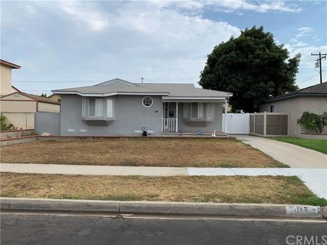1143 W 212th Street, Torrance, CA 90502 (#SB20181343) :: Crudo & Associates