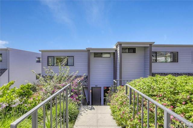 189 Calle Mayor, Redondo Beach, CA 90277 (#SB20181108) :: The Laffins Real Estate Team