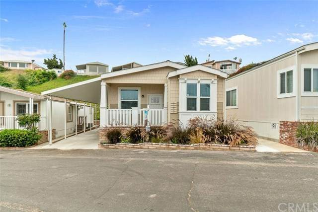 2550 Pacific Coast #143, Torrance, CA 90505 (MLS #PW20181632) :: Desert Area Homes For Sale
