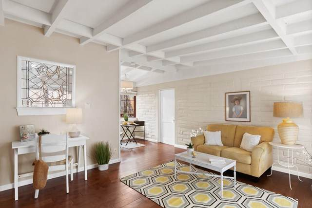 244 Grove Acre Avenue, Pacific Grove, CA 93950 (#ML81808165) :: The Laffins Real Estate Team