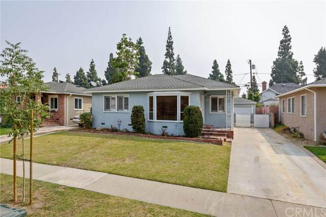 5408 Briercrest Avenue, Lakewood, CA 90713 (#PW20179977) :: The Laffins Real Estate Team