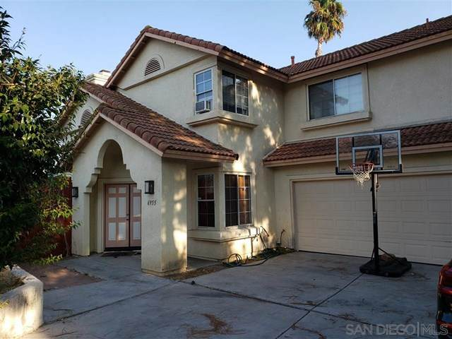 6955 San Miguel Ave, Lemon Grove, CA 91945 (#200042633) :: Hart Coastal Group