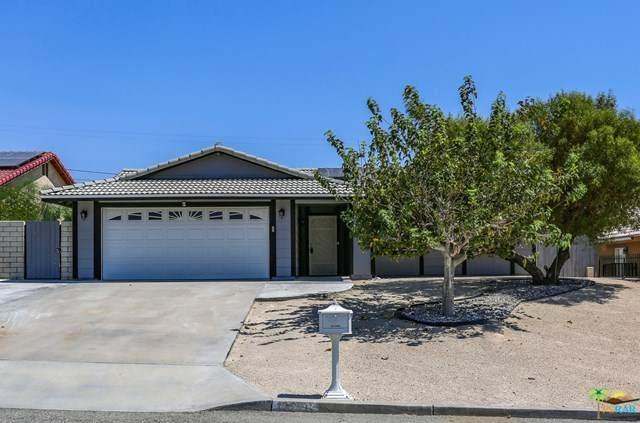 12220 Pomelo Drive, Desert Hot Springs, CA 92240 (MLS #20626806) :: Desert Area Homes For Sale