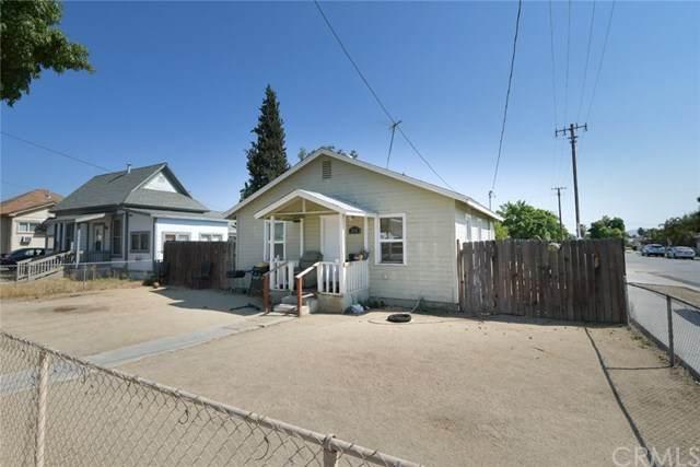229 W Kimball Avenue, Hemet, CA 92543 (#SW20181794) :: Z Team OC Real Estate