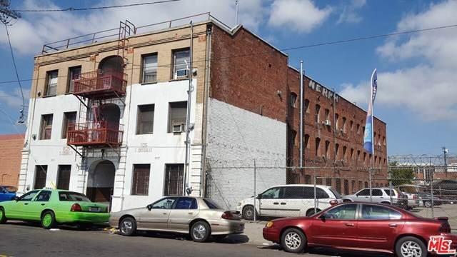 825 Crocker Street - Photo 1