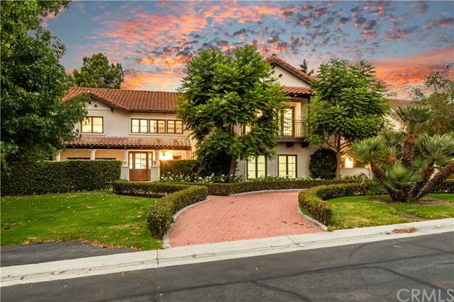 9 Country Meadow Road, Rolling Hills Estates, CA 90274 (#PV20182009) :: Crudo & Associates