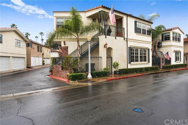 111 Via Lido Nord B, Newport Beach, CA 92663 (#NP20181590) :: Brandon Hobbs Group