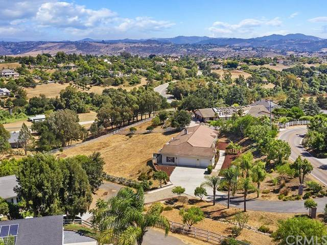4018 Alta Vista Drive, Fallbrook, CA 92028 (#SW20182052) :: The Results Group