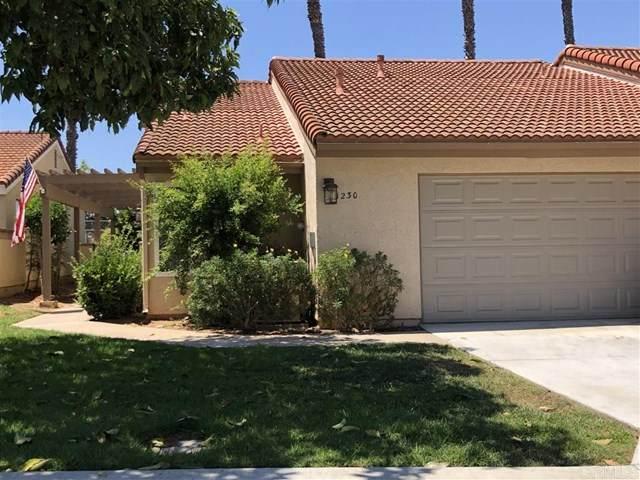 1230 Granada Way, San Marcos, CA 92078 (#200042711) :: Go Gabby