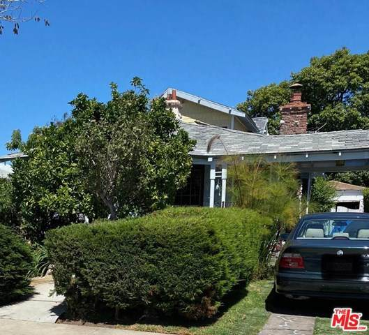 4236 Mcconnell Boulevard, Culver City, CA 90066 (#20626042) :: The Laffins Real Estate Team