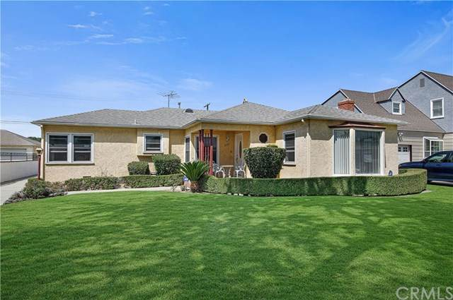 9507 S 4th Avenue S, Inglewood, CA 90305 (MLS #SB20181714) :: Desert Area Homes For Sale