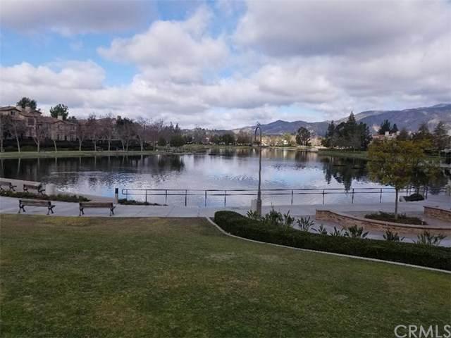 40 Vista Barranca #46, Rancho Santa Margarita, CA 92688 (#OC20182189) :: Better Living SoCal