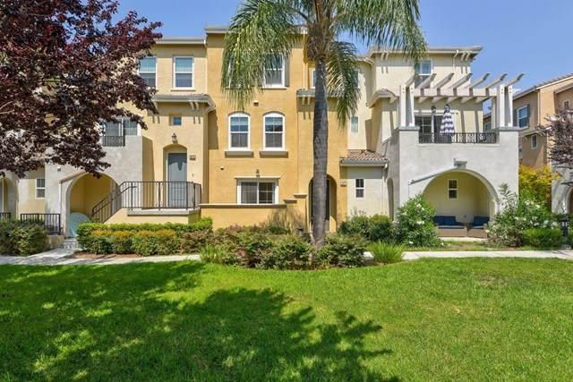 1877 Hillebrant Place, Santa Clara, CA 95050 (#ML81805917) :: Go Gabby