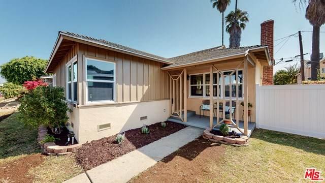 11808 Spinning Avenue, Hawthorne, CA 90250 (#20627404) :: The Laffins Real Estate Team