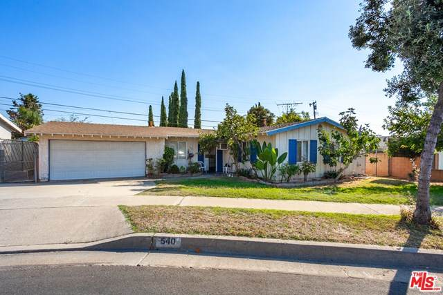 540 Jocelyn Drive, La Habra, CA 90631 (#20627592) :: The Laffins Real Estate Team