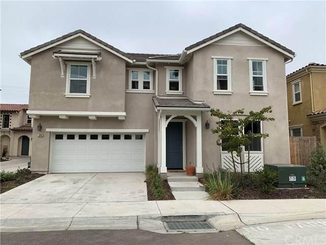 1865 Blue Sage Lane, Santa Maria, CA 93458 (#PI20181772) :: Team Forss Realty Group
