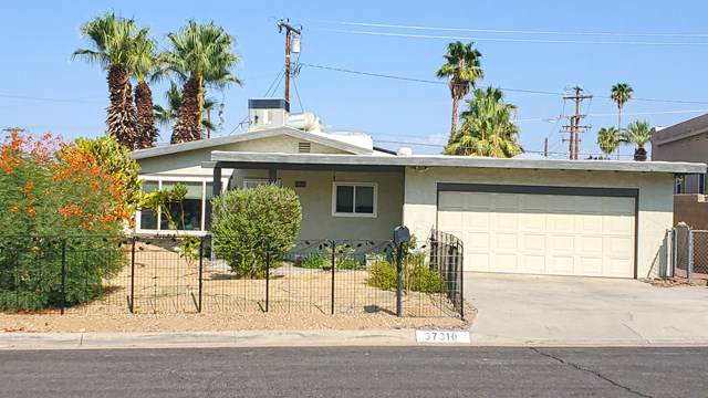 37310 Palo Verde Drive, Cathedral City, CA 92234 (#219048891DA) :: The Laffins Real Estate Team