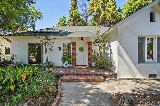 2702 Moss Avenue, Los Angeles (City), CA 90065 (MLS #SB20170075) :: Desert Area Homes For Sale