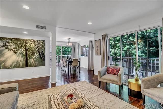 1064 W 15th Street #2, San Pedro, CA 90731 (#PV20182444) :: Crudo & Associates