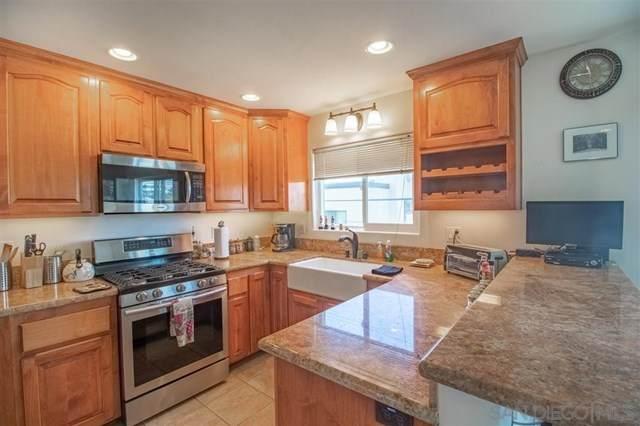 4634 Arizona St, San Diego, CA 92116 (#200042781) :: RE/MAX Empire Properties