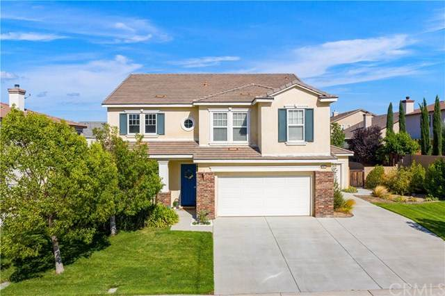 30073 Trois Valley Street, Murrieta, CA 92563 (#IG20181973) :: Camargo & Wilson Realty Team