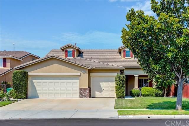 38173 Murrieta Creek Drive, Murrieta, CA 92562 (#SW20166841) :: Team Tami