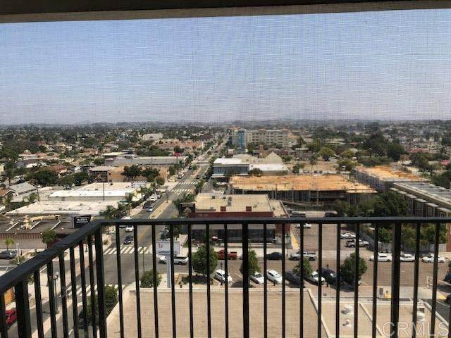 801 National City Blvd #1103, National City, CA 91950 (#200042831) :: The Najar Group