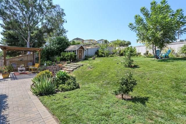 3952 Murray Hill Rd, La Mesa, CA 91941 (#200042836) :: The Najar Group