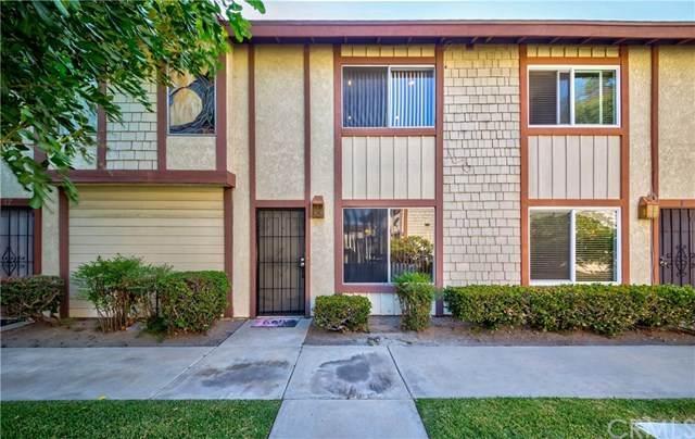 8851 Hoffman Street #11, Buena Park, CA 90620 (MLS #PW20182747) :: Desert Area Homes For Sale