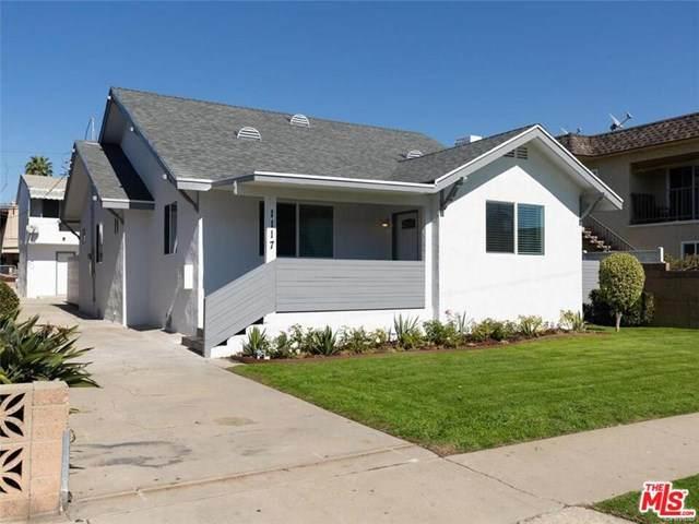 1117 W 164Th Street, Gardena, CA 90247 (#20627762) :: RE/MAX Masters