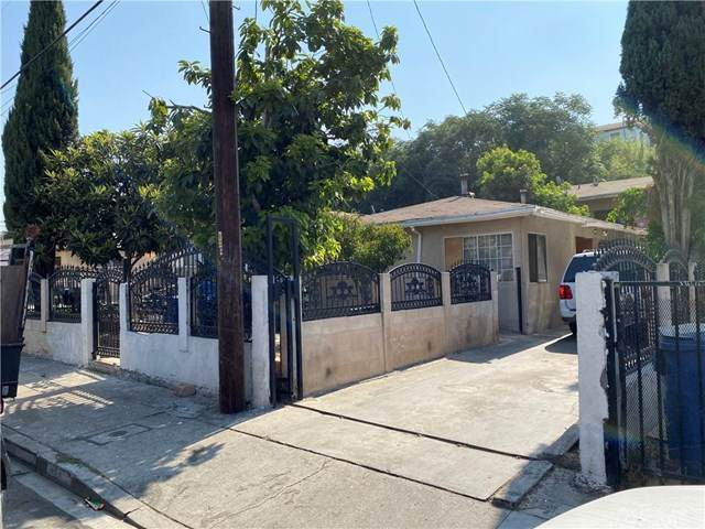 454 S Bernal Avenue, Los Angeles (City), CA 90063 (#DW20182783) :: Team Tami