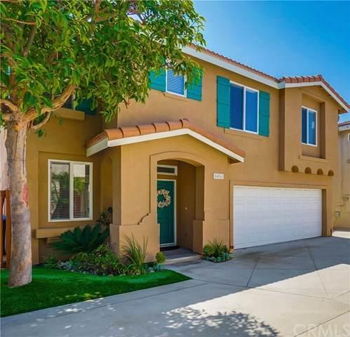 24016 Hillview Lane, Lomita, CA 90717 (#SB20182713) :: Z Team OC Real Estate