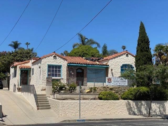 1547 E Main Street, Ventura, CA 93001 (#V1-1067) :: Wendy Rich-Soto and Associates