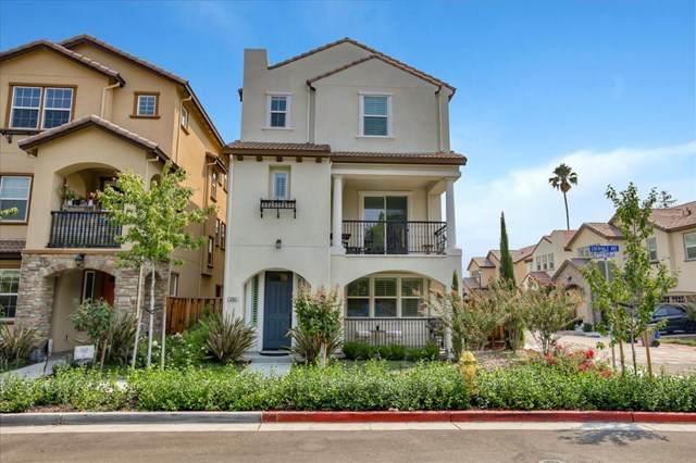 5066 Edenvale Avenue, San Jose, CA 95136 (#ML81809075) :: Hart Coastal Group