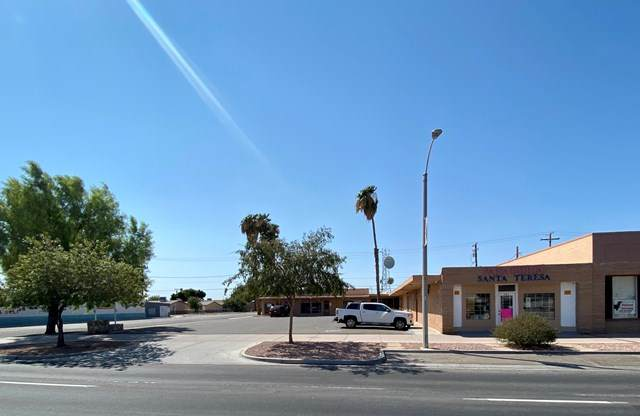 280 Hobsonway, Blythe, CA 92225 (#219048938DA) :: The Laffins Real Estate Team