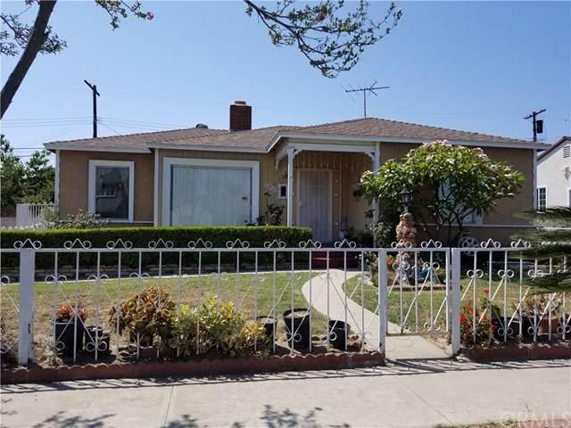 10831 Crossdale Avenue, Downey, CA 90241 (#DW20182999) :: Crudo & Associates