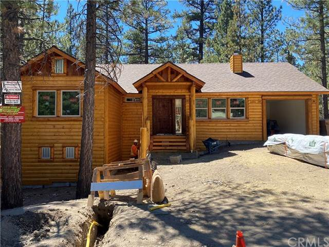 348 Santa Clara Boulevard, Big Bear, CA 92315 (MLS #PW20183191) :: Desert Area Homes For Sale