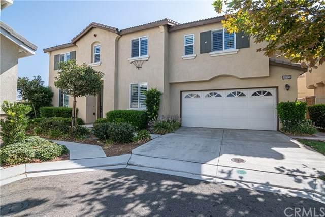 12927 Radiance Court, Eastvale, CA 92880 (#SW20183266) :: Mainstreet Realtors®