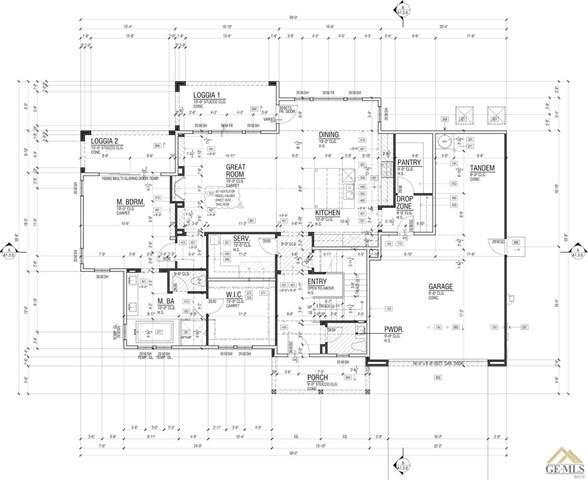 2571 Bonmark Drive, Ojai, CA 93023 (#V1-1078) :: American Real Estate List & Sell