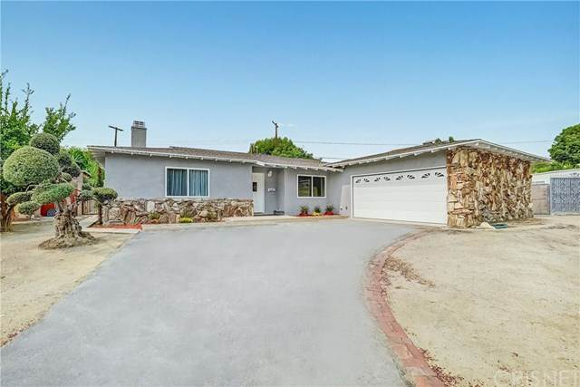 9625 Fullbright Avenue, Chatsworth, CA 91311 (#SR20183216) :: The Laffins Real Estate Team