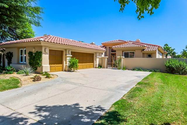 56870 Jack Nicklaus Boulevard, La Quinta, CA 92253 (#219048971DA) :: The Najar Group