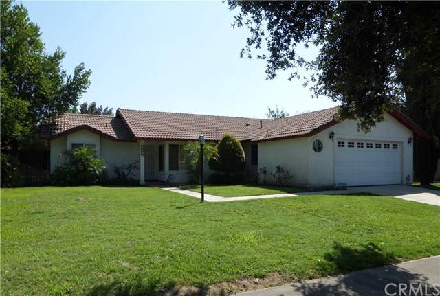 932 Kimberly Avenue, Redlands, CA 92374 (#EV20182354) :: The Results Group