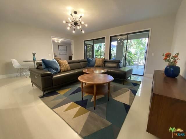 450 E Vista Chino #2013, Palm Springs, CA 92262 (#20626546) :: Crudo & Associates