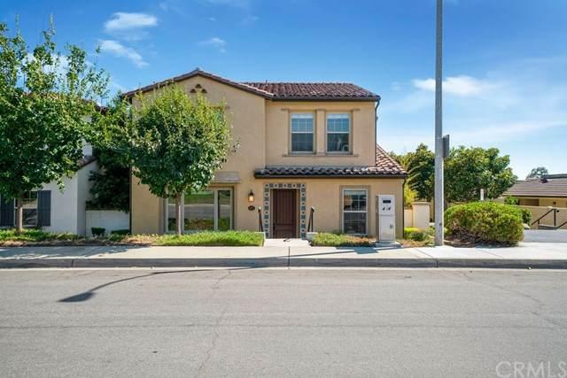 422 Vista Drive, Claremont, CA 91711 (#CV20176726) :: Mainstreet Realtors®