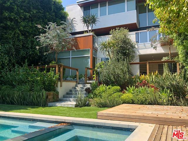 3576 Lowry Road, Los Angeles (City), CA 90027 (#20627766) :: Doherty Real Estate Group