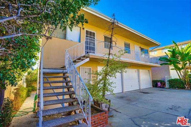 1351 W 8Th Street, San Pedro, CA 90732 (#20627760) :: The Najar Group