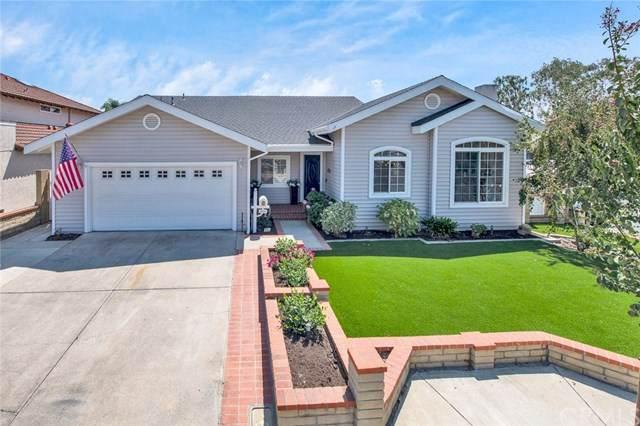 4430 Avenida Granada, Cypress, CA 90630 (#OC20178365) :: Rogers Realty Group/Berkshire Hathaway HomeServices California Properties