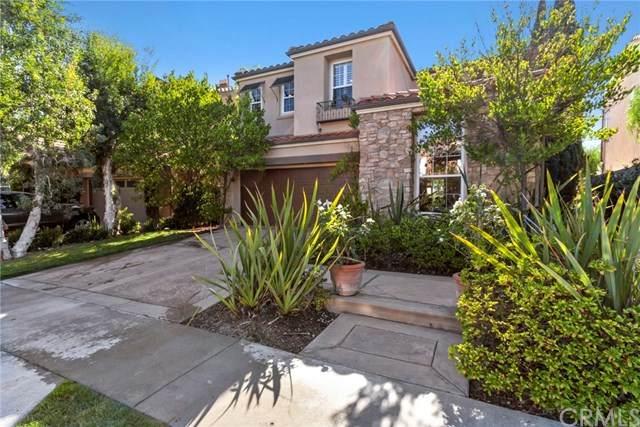 12 Via Ceramica, San Clemente, CA 92673 (#OC20183521) :: Team Forss Realty Group