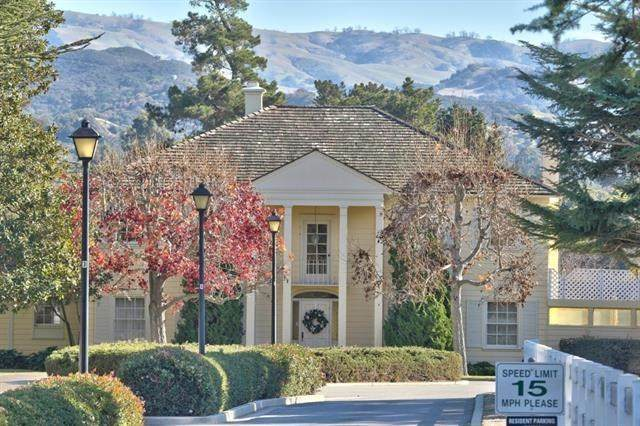 23799 Monterey Salinas Highway #47, Salinas, CA 93908 (#ML81809181) :: Crudo & Associates